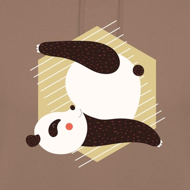 Yoga Panda
