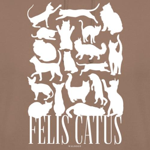 """Felis Catus - Huppari """"unisex"""""""