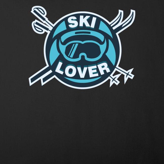 Winter Sports Ski Lover