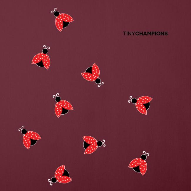 ladybird 2 design tc