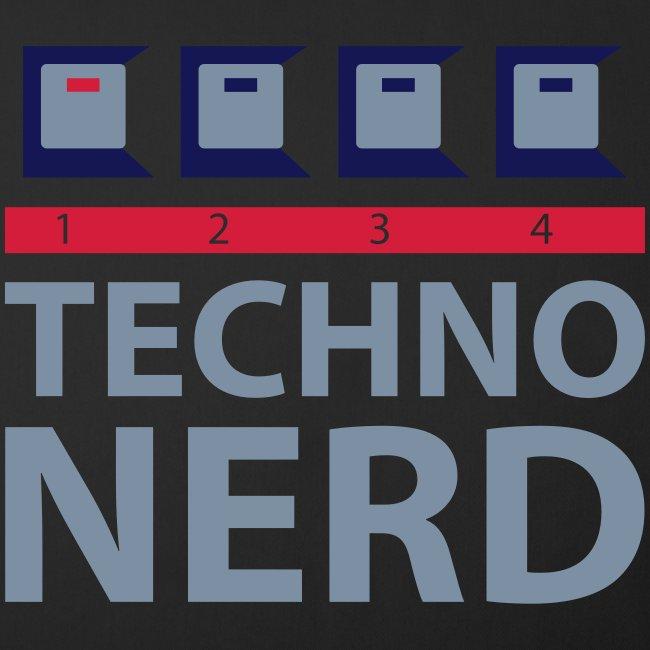 Techno Nerd