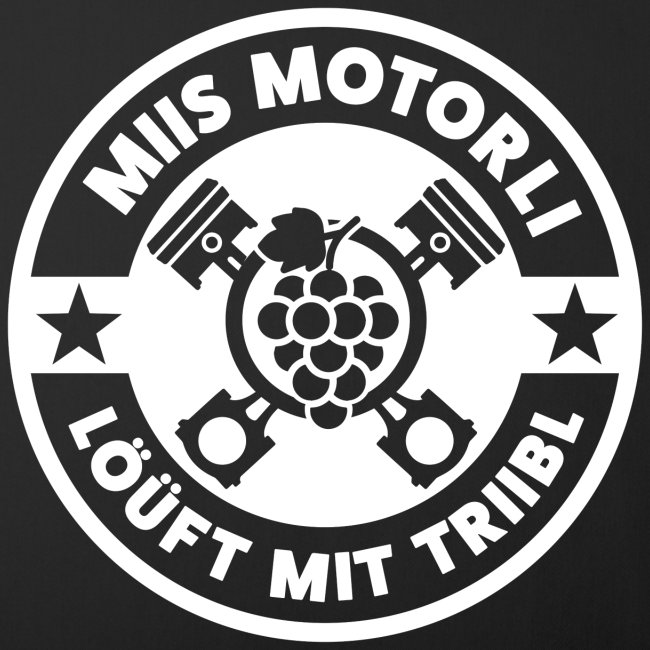 MIIS MOTORLI LÖÜFT MIT TRIIBL