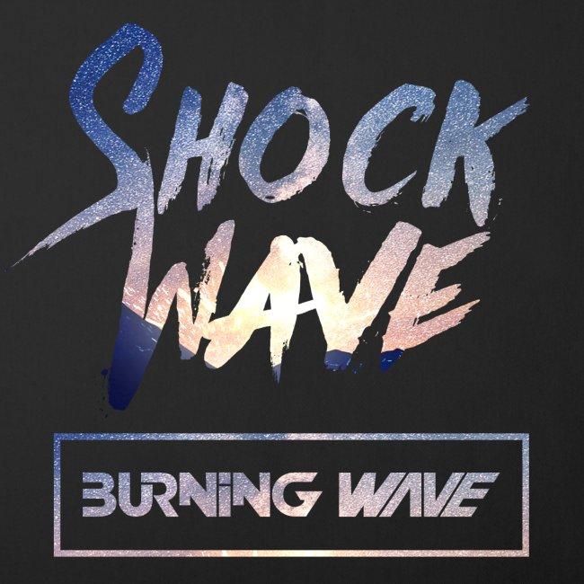 Burning Wave - Shock Wave