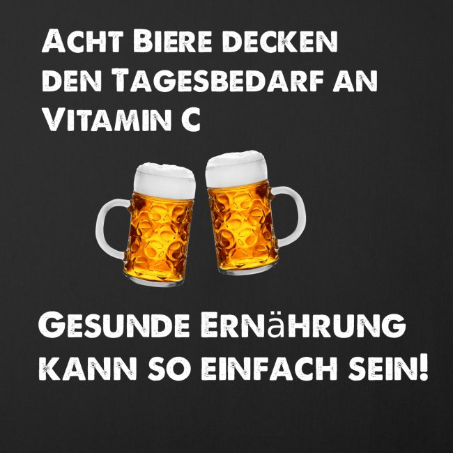 Bier Party Sprüche Witzig Feier Geschenk Sofakissenbezug 44 X 44 Cm