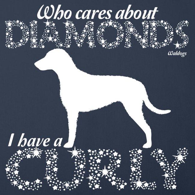 Curly Diamonds