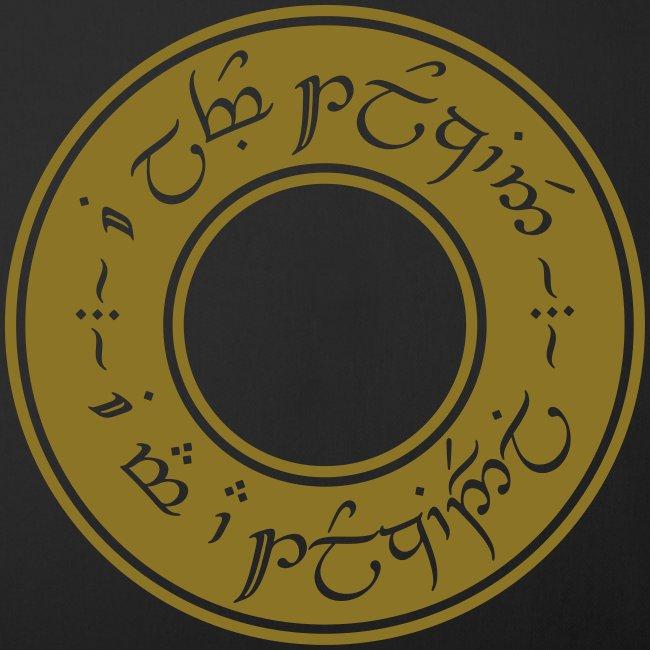 Anneau Tolkiendil