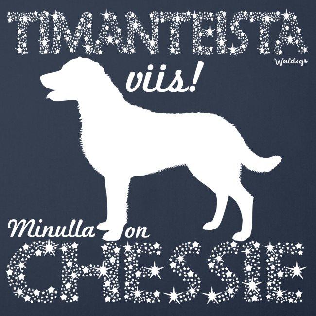 Chessie Timantti