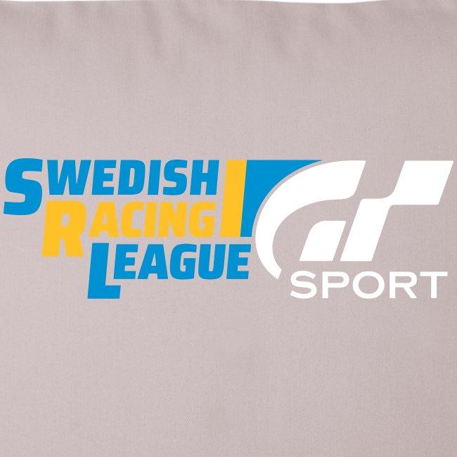 Swedish Racing League GT Sport vit
