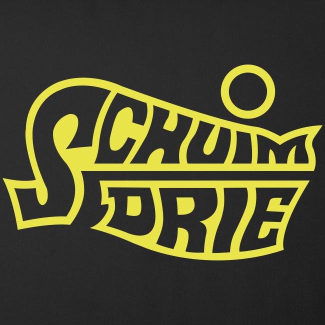 logo schuimdrie