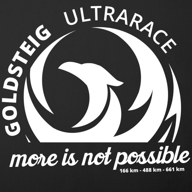 Goldsteig Ultrarace Fan Edition