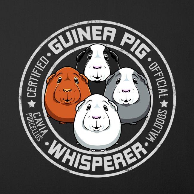 Guinea Pig Whisperer II
