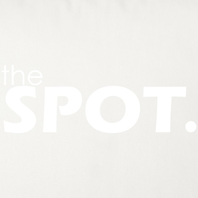 theSpot Original White
