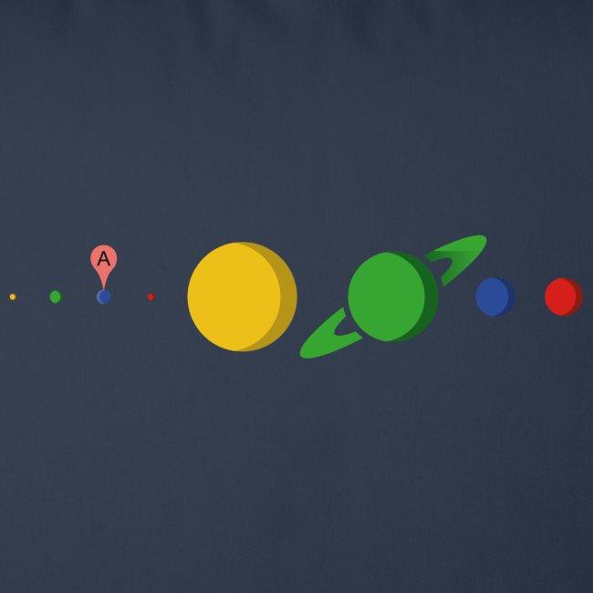 Kugel Maps