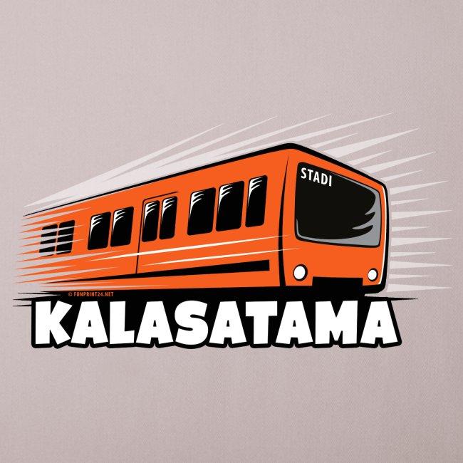 11- METRO KALASATAMA - HELSINKI - LAHJATUOTTEET