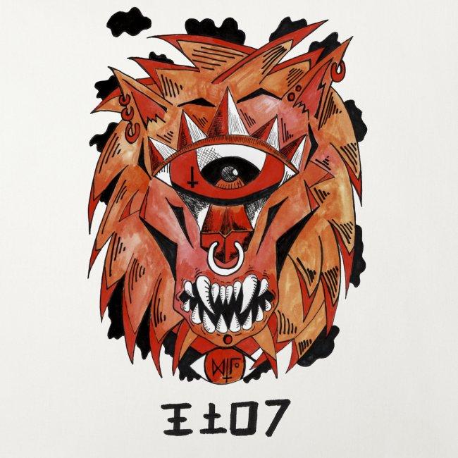 lion original