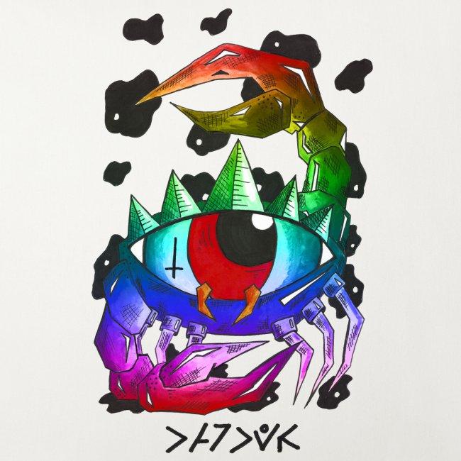 cancer multi-color