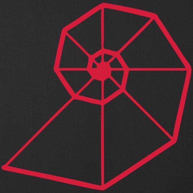 Fibonacci Spirale, Goldene Schnitt, Phi, Evolution