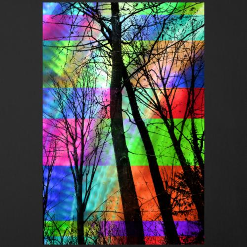Baum mit Farbe 2