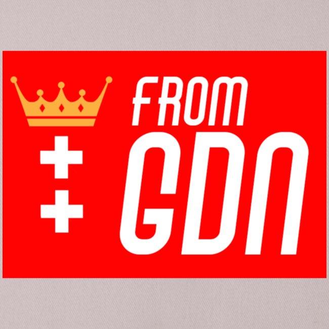 #fromGDN