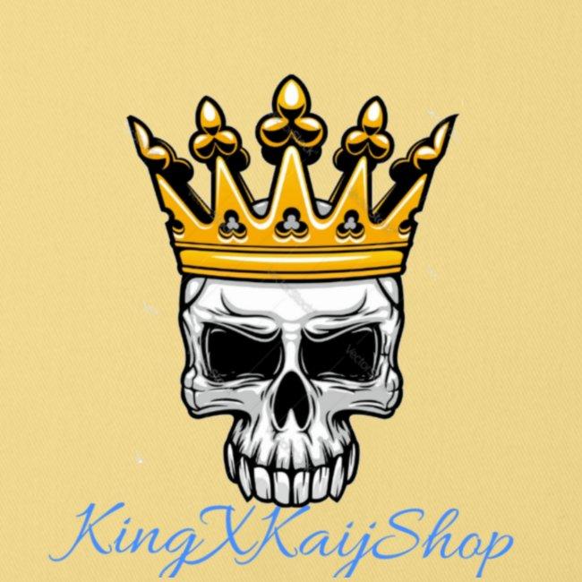 KingKaij Logo