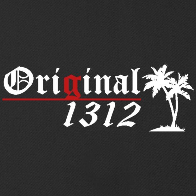 1312 T-Hemd [Druck beidseitig]