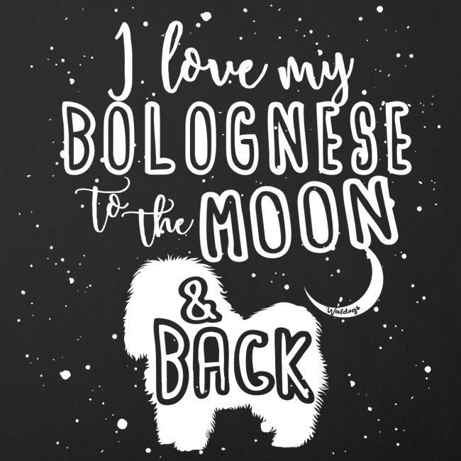 Bolognese Moon