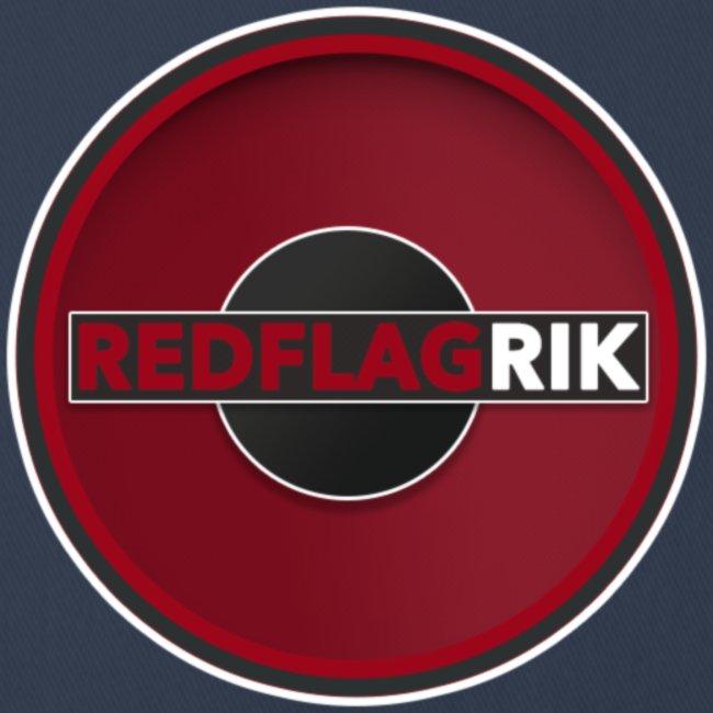 RedFlagRik Logo 1