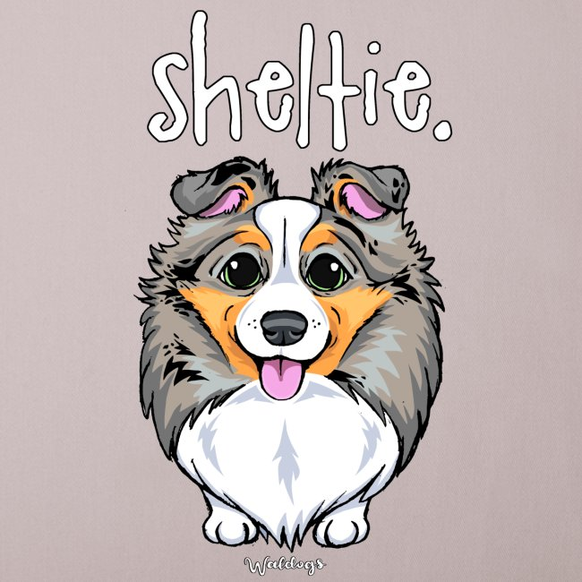 Sheltie Dog Cute 4