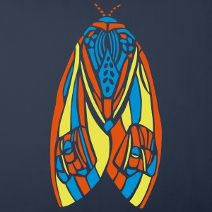 Stained Glass Moth - Pudebetræk 44 x 44 cm