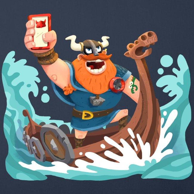 Opera VPN Olaf boat