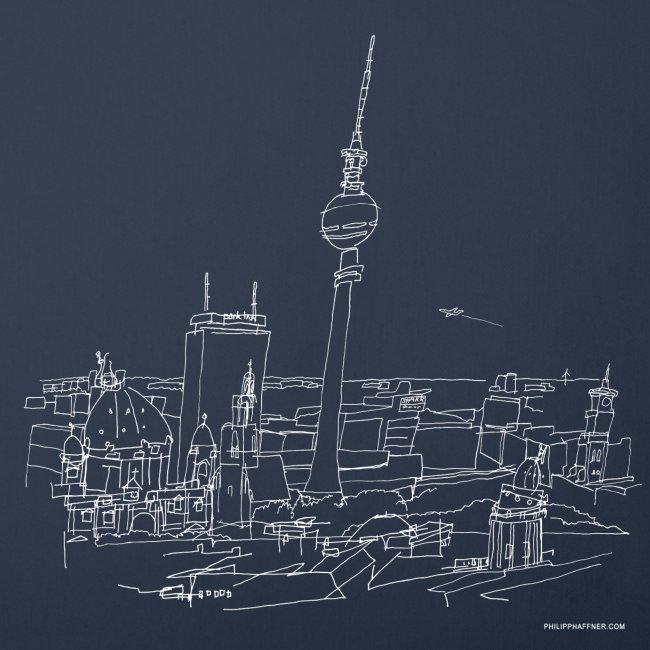Berlin Panorama (w)