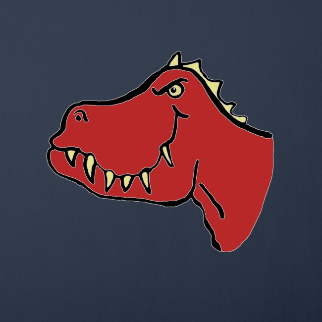 T Rex, Red Dragon