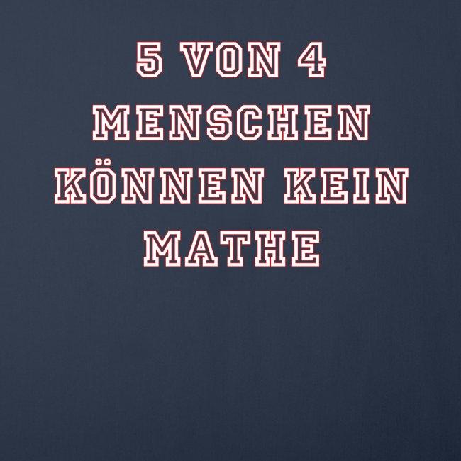 5 Von 4 Lustige Sprüche Witzig Geschenk Dumm Neerd Sofakissenbezug 44 X 44 Cm