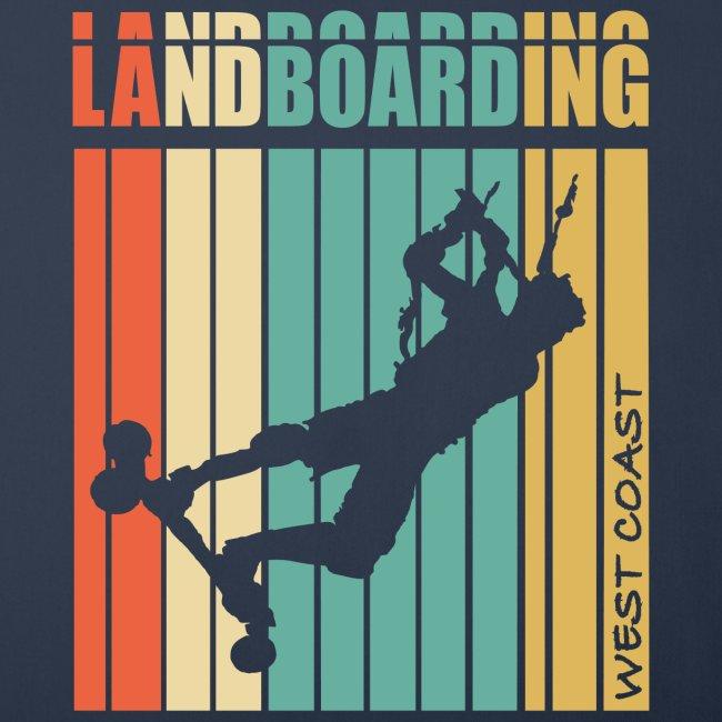 Kite Landboarding WEST COAST