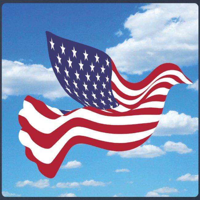 USA Spreads Peace