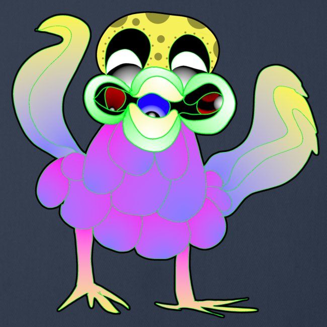 Loretta Monster