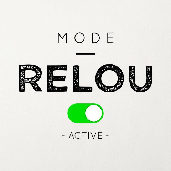 Mode relou activé