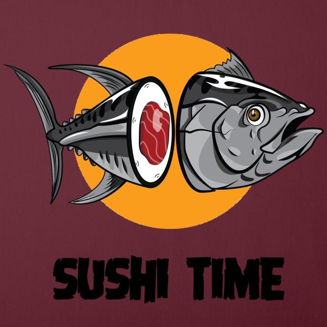 SUSHI TIME-tonno-n