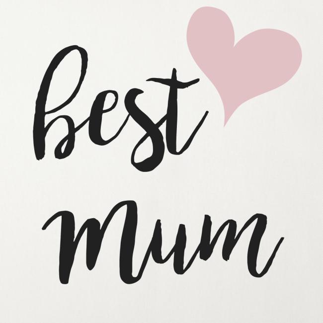 best mum