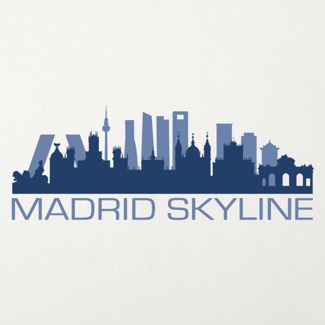 MADRIDSKYLINE
