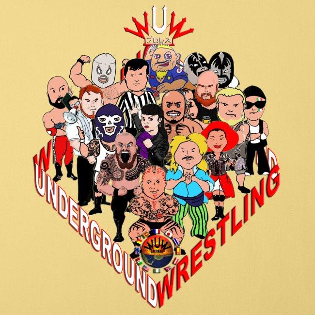 comics-wrestler