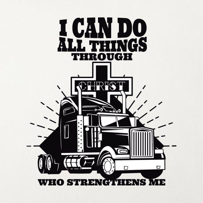 Christ Truck