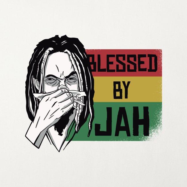 BlessedByJah