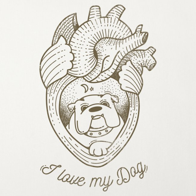 Dog_heart-png