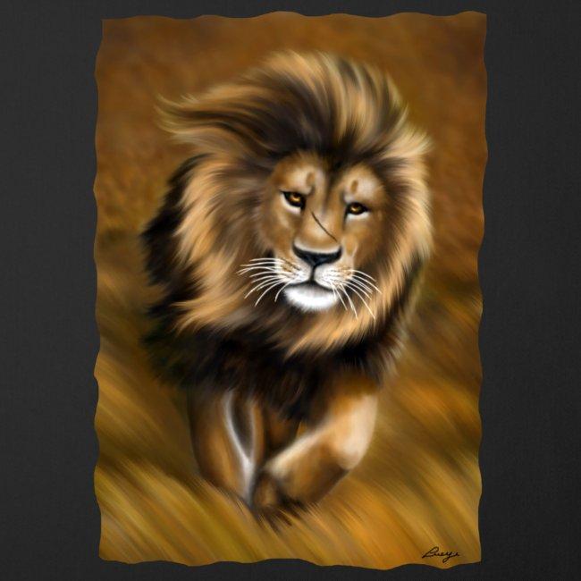 Il vento della savana