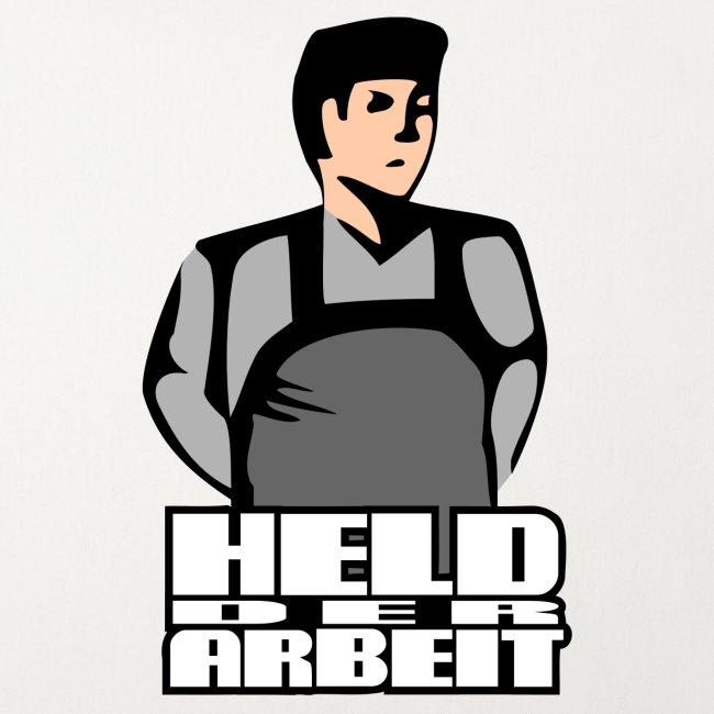 Hero of Labour (työntekijät Held)