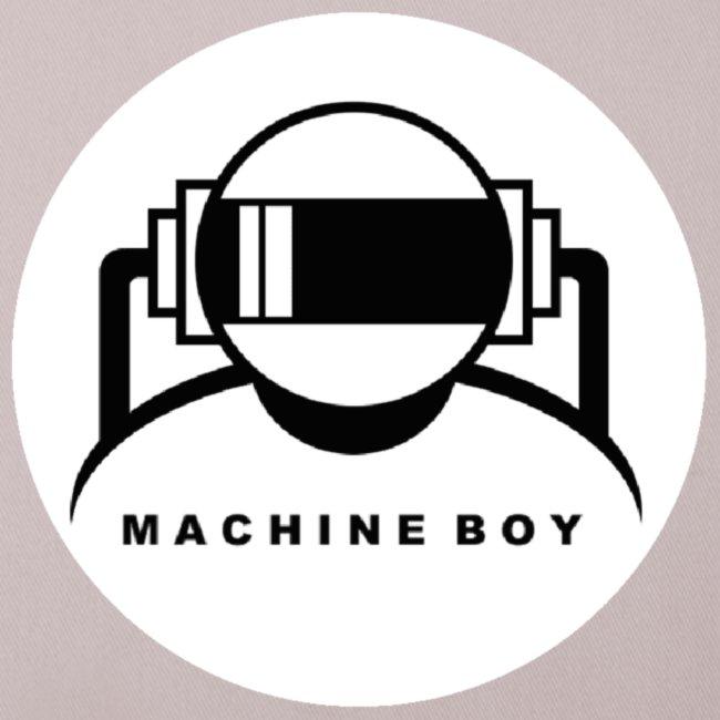 Machine Boy White