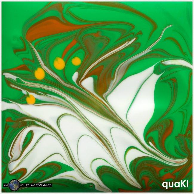 TIAN GREEN Mosaik CG002 - quaKI