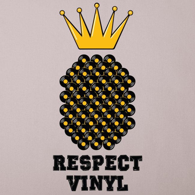 Kings & Queens • Respect Vinyl