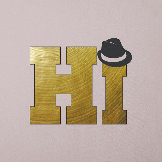 Drummer Design Hi + Hat